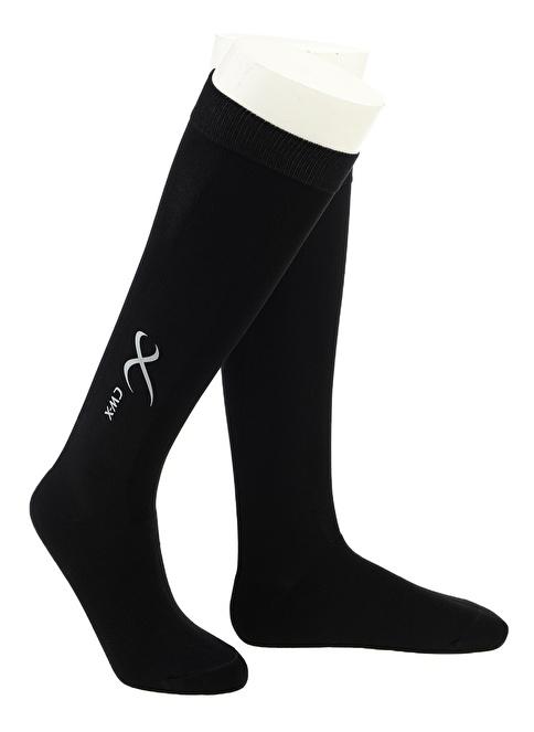 CW-X Spor Çorap Siyah